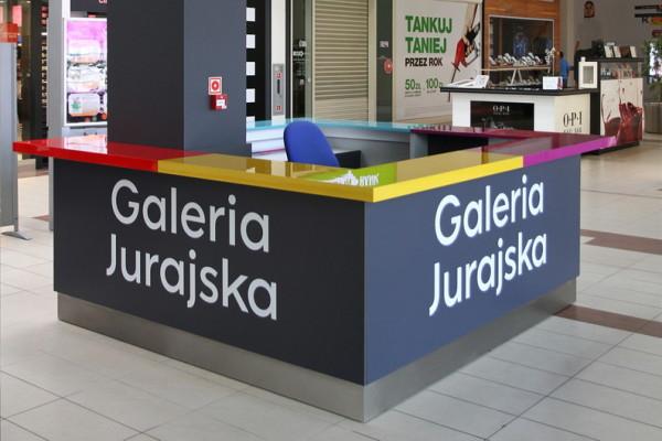 01_galeria jurajska_czestochowa_04_oznakowanie wewnetrzne